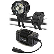 Gemini Olympia 2100L Light Set 4-Cell