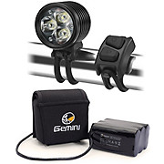 Gemini Olympia 2100L Light Set 6-Cell