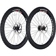 Stans No Tubes ZTR Rapid 30 Wheelset + Tyres + Cassette