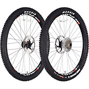 Stans No Tubes ZTR Flow EX AM Wheels Tyres & Cassette