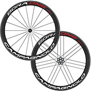 Campagnolo Bora One 50 Road Clincher Wheelset 2017