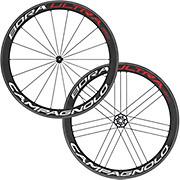 Campagnolo Bora Ultra 50 Road Clincher Wheelset 2017