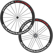 Campagnolo Bora Ultra 50 Road Clincher Wheelset