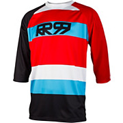 Royal Drift 3-4 Sleeve Jersey 2017
