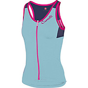 Castelli Womens Solare Top SS17