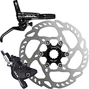 Shimano SLX M7000 Disc Brake + Rotor Bundle