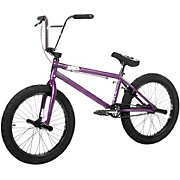 Subrosa Simone Barraco Salvador BMX Bike 2017