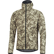 Gore Bike Wear Element Urban Print GWS Hoodie AW16