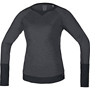 Gore Bike Wear Womens Power Trail Long Sleeve Jersey AW16