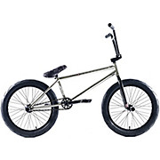 Division Spurwood Cassette BMX Bike 2017
