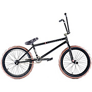 Division Spurwood Freecoaster BMX Bike 2017