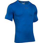 Under Armour HeatGear Supervent 2.0 Short Sleeve Top SS17