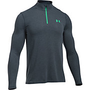 Under Armour Threadborne Fitted 1-4 Zip Top SS17