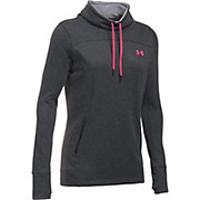 Under Armour Womens Featherweight Slouchy Hoodie SS17
