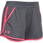 Under Armour Womens Tech Solid Shorts SS17