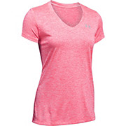 Under Armour Womens Tech SSV Twist Tee SS17