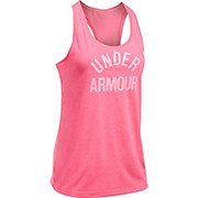 Under Armour Womens Threadborne Tank Top SS17