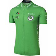 Le Coq Sportif Tour de France 2017 Replica Jersey Green SS17