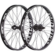 Blank Generation XL BMX Wheelset