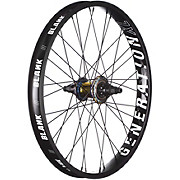 Blank Generation Freecoaster Wheel - Rainbow