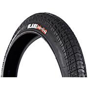 Blank 16 Compound BMX Tyre