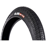 Blank 16 Compound BMX Tyre