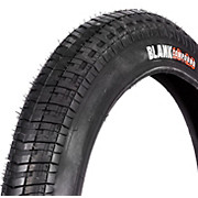 Blank 18 Compound BMX Tyre