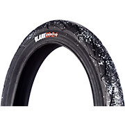 Blank Generation Paint Splat BMX Tyre