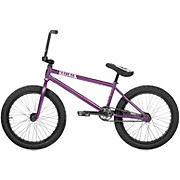 Subrosa Simone Barraco Novus BMX Bike 2017
