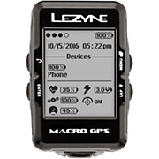 Lezyne Macro GPS