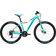 Cube Access WLS Disc Ladies Hardtail Bike 2017