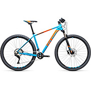 Cube Acid 27.5 Hardtail Mountain Bike 2017
