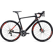 Cube Agree C62 Race Disc Road Bike 2017