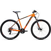 Cube Aim Pro 27.5 Hardtail Mountain Bike 2017