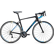 Cube Attain GTC Race Road Bike 2017