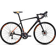 Cube Attain GTC SL Disc Road Bike 2017