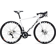 Cube Attain Pro Disc Road Bike 2017
