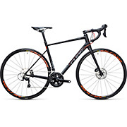 Cube Attain SL Disc Road Bike 2017