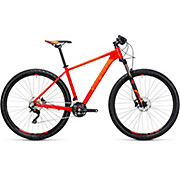 Cube Attention 29 Hardtail Mountain Bike 2017