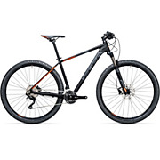 Cube Attention SL 27.5 Hardtail Bike 2017