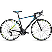 Cube Axial WLS GTC Pro Ladies Road Bike 2017