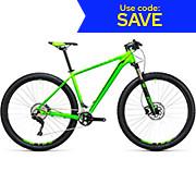 Cube LTD Pro 27.5 Hardtail Mountain Bike 2017