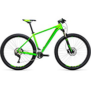 Cube LTD Pro 27.5 Hardtail Mountain Bike 2017