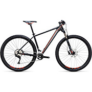 Cube LTD Pro 29 Hardtail Mountain Bike 2017