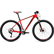 Cube LTD Race 29 Hardtail Mountain Bike 2017