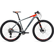 Cube Reaction GTC Eagle 27.5 Hardtail Bike 2017