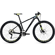 Cube Reaction GTC SL 29 Hardtail Bike 2017