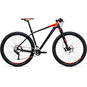 Cube Reaction GTC SLT 29 Hardtail Bike 2017