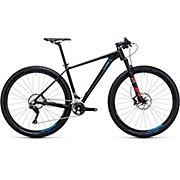 Cube Reaction HPA SL 29 Hardtail Bike 2017