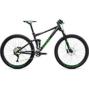Cube Stereo 120 HPA SL 27.5 Suspension Bike 2017